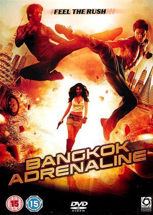 Bangkok Adrenaline Online DVD Rental