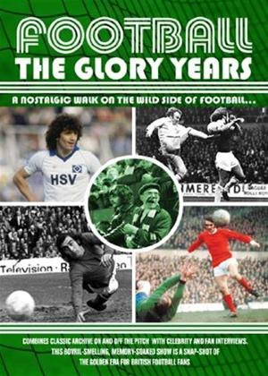 Rent Football: The Glory Years Online DVD Rental