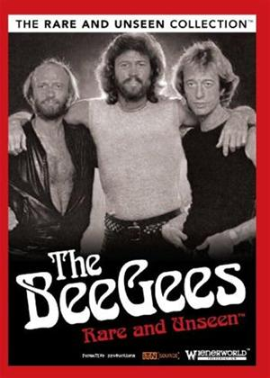 Rare and Unseen: Bee Gees Online DVD Rental