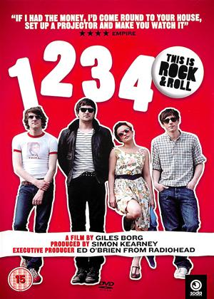 1234 Online DVD Rental