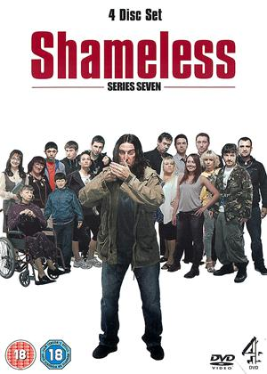 Rent Shameless: Series 7 Online DVD Rental