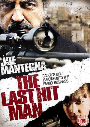 The Last Hitman Online DVD Rental