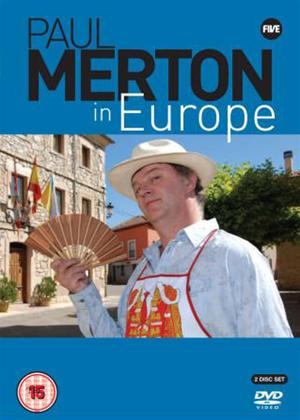 Rent Paul Merton in Europe Online DVD Rental