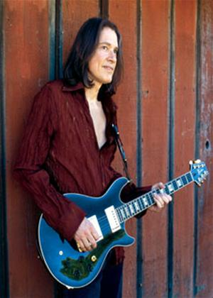 Robben Ford: Another Paris Concert Online DVD Rental