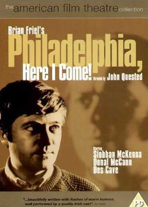 Philadelphia, Here I Come Online DVD Rental
