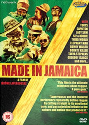 Rent Made in Jamaica Online DVD Rental
