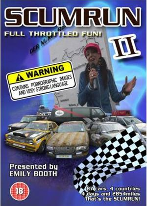 Scumrun 2 Online DVD Rental