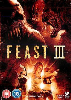Rent Feast 3 Online DVD Rental
