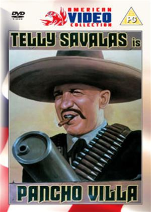 Rent Pancho Villa (aka El desafío de Pancho Villa) Online DVD Rental