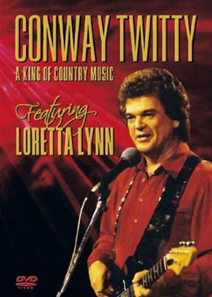 Rent Conway Twitty: King of Country Music Online DVD Rental