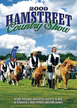 Hamstreet Country Show 2009 Online DVD Rental