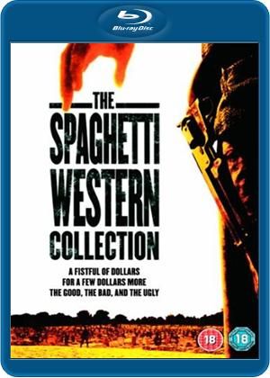 Spaghetti Westerns Online DVD Rental