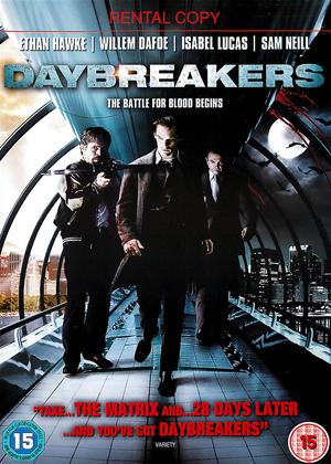 Rent Daybreakers Online DVD Rental