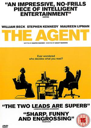 Rent The Agent Online DVD Rental