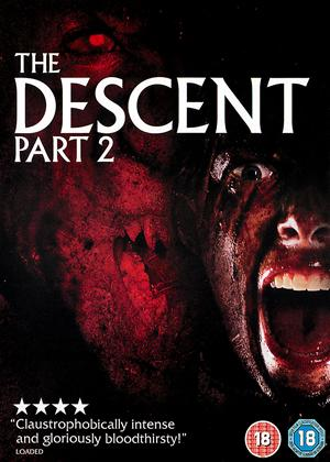 The Descent: Part 2 Online DVD Rental