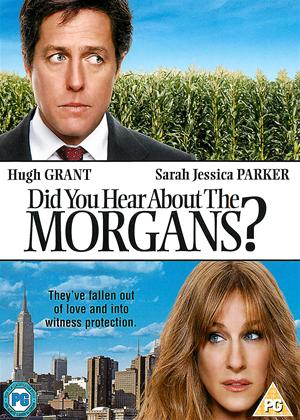 Rent Did You Hear About the Morgans? Online DVD Rental
