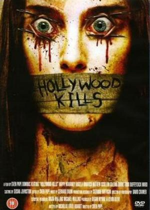 Hollywood Kills Online DVD Rental