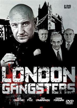 London Gangsters Online DVD Rental