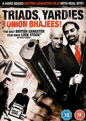 Triads, Yardies and Onion Bhajees Online DVD Rental