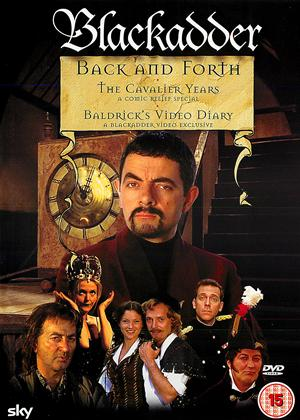 Blackadder: Back and Forth Online DVD Rental