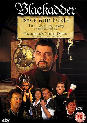 Blackadder: Back and Forth Online DVD Rental