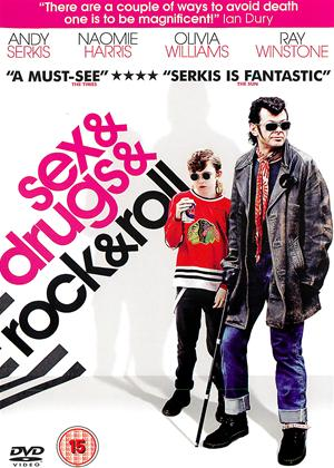 Sex and Drugs and Rock and Roll Online DVD Rental