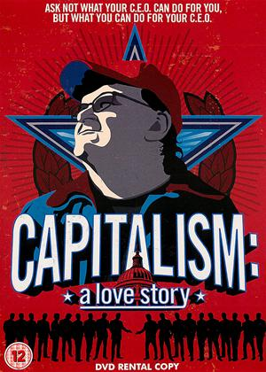 Rent Capitalism: A Love Story Online DVD Rental