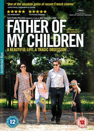 Father of My Children Online DVD Rental