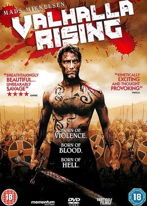 Valhalla Rising Online DVD Rental