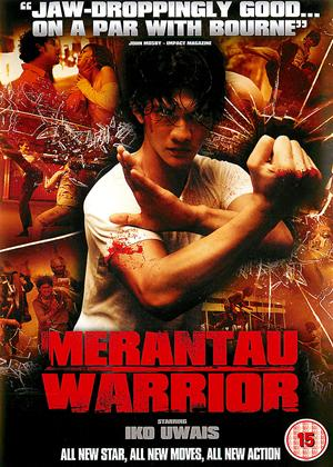 Rent Merantau Warrior Online DVD Rental