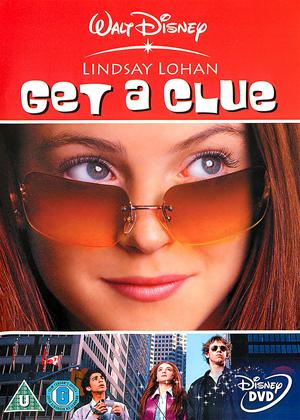 Rent Get a Clue Online DVD Rental