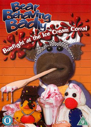 Bear Behaving Badly: Bunfight at the Ice Cream Corral Online DVD Rental