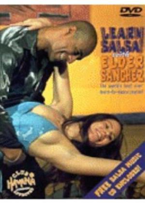 Learn Salsa Online DVD Rental