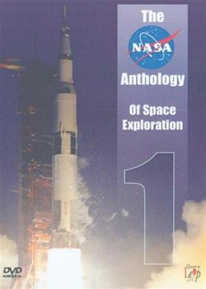 Rent The NASA Anthology of Space Exploration: Vol.1 Online DVD Rental