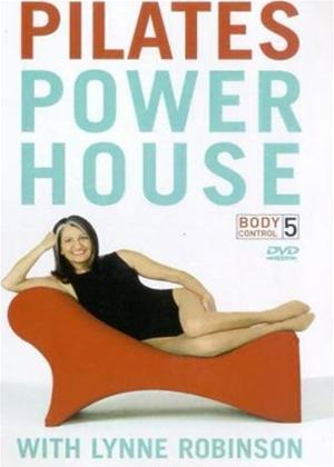 Rent Body Control 5: Powerhouse Pilates with Lynne Robinson Online DVD Rental