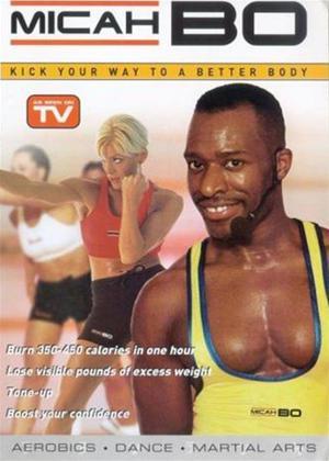 Micah Bo Online DVD Rental