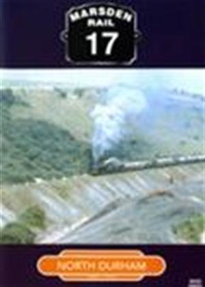 Rent Marsden Rail 17: North Durham Online DVD Rental