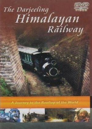 Rent The Darjeeling Himalayan Railway Online DVD Rental