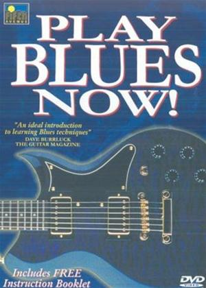 Play Blues Now! Online DVD Rental