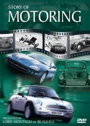 Rent The Story of Motoring Online DVD Rental