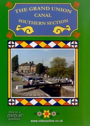 Rent The Grand Union Canal: Southern Section Online DVD Rental