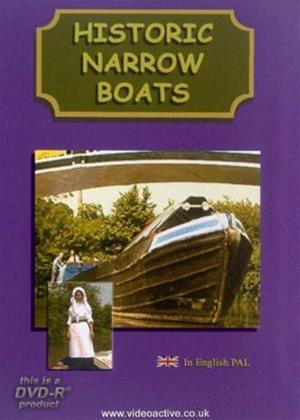 Rent Historic Narrow Boats Online DVD Rental