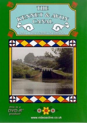 Rent The Kennet and Avon Canal: Part 2: The Summit to Bristol Online DVD Rental