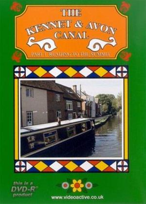 Rent The Kennet and Avon: Part 1: Reading to the Summit Online DVD Rental