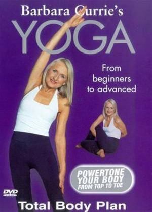 Rent Barbara Currie: Total Body Plan Online DVD Rental