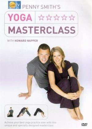 Penny Smith's Yoga Masterclass Online DVD Rental