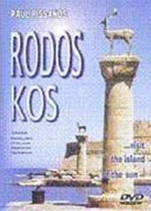 Rent Rodos and Kos Online DVD Rental