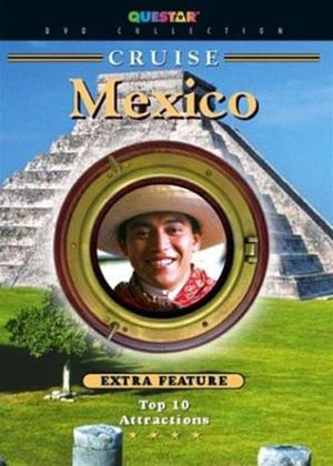 Cruise Coastal Mexico Online DVD Rental