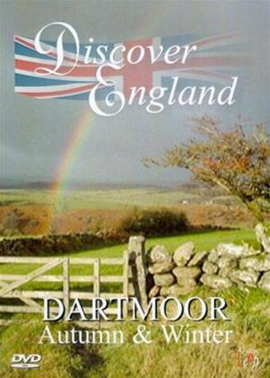 Rent Discover England: Dartmoor: Autumn and Winter Online DVD Rental