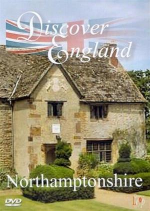 Rent Discover England: Northamptonshire Online DVD Rental